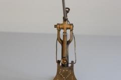 004 Sonor voetpedaal 646-9 Stabil goud 1927-1931 (12)