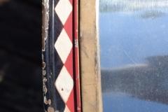 011 Sonor snare WW2 Joh. Link 1941 269 Alu rood-zw. pastil (11)