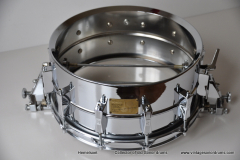 Sonor Signature HLD582 14x6,5 metal (20a)