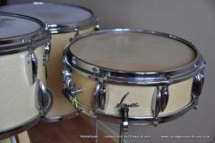 07 Sonor set New Beat Perlmutt 1958-1960 (4)