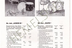 012 Sonor Catalogus nr. 1552 1-2-1952 (6)