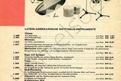017 Sonor catalogus 1956 - 57 (prospect)  (10)