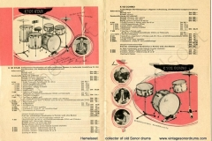 017 Sonor catalogus 1956 - 57 (prospect)  (2)