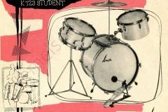 017 Sonor catalogus 1956 - 57 (prospect)  (4)