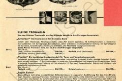 017 Sonor catalogus 1956 - 57 (prospect)  (6)