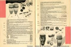 017 Sonor catalogus 1956 - 57 (prospect)  (9)