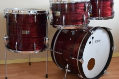 015 Sonor set teardrop rot geschiefert (1)