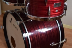 015 Sonor set teardrop rot geschiefert (3)