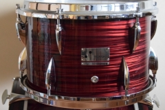 015 Sonor set teardrop rot geschiefert (6)