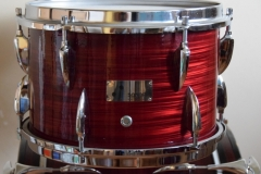 015 Sonor set teardrop rot geschiefert (8)
