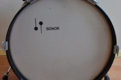 016 Sonor set teardrop red sparkle 1965 (11)