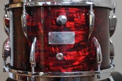 018 Sonor set teardrop ruby pearl 1970 (29)
