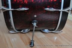 018 Sonor set teardrop ruby pearl 1970 (46)