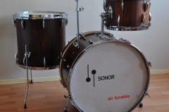 019 Sonor set teardrop rosewood airtune 1969 20-13-16 (1)