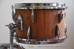 020 Sonor set teardrop  rosewood 1969 20-13-16 (5)