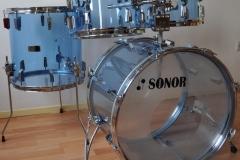 023 Sonor set 70ties acryl blauw set wm verkl  (3)