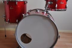 05 Sonor set teardrop '53-56 red sparkle (3)