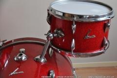 05 Sonor set teardrop '53-56 red sparkle (4)