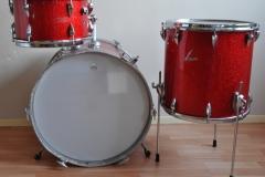 05 Sonor set teardrop '53-56 red sparkle (7)