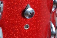 05 Sonor set teardrop '53-56 red sparkle (8)
