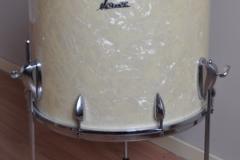 06 Sonor set '54-'57 wmp metal script logo lange lugs bass (15)