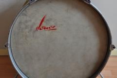 06 Sonor set '54-'57 wmp metal script logo lange lugs bass (5)