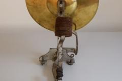 001 Sonor voetpedaal 646 Perfecta 1930-1937 (14)