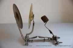 001 Sonor voetpedaal 646 Perfecta 1930-1937 (3)