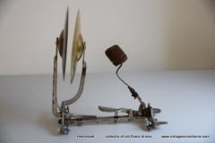 001 Sonor voetpedaal 646 Perfecta 1930-1937 (4)