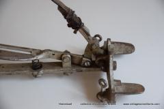001 Sonor voetpedaal 646 Perfecta 1930-1937 (7)