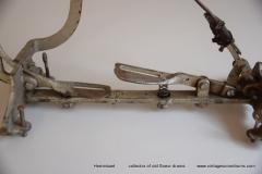 001 Sonor voetpedaal 646 Perfecta 1930-1937 (8)