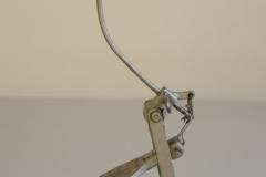 008aSonor voetpedaal 'Sonor' 646-6 nikkel 1927-1929 (5)