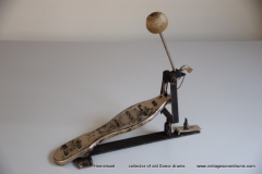011 Sonor voetpedaal 5303 Rasant 1953 1958 (2)