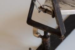011 Sonor voetpedaal 5303 Rasant 1953 1958 (4)
