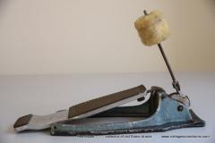 013 Sonor voetpedaal 5308 Presto L 1953-1958  (10)