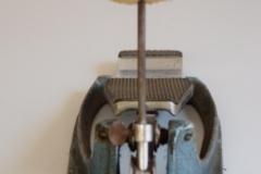 013 Sonor voetpedaal 5308 Presto L 1953-1958  (4)