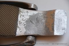 014 Sonor voetpedaal 5308 Presto 1953-1958   (10)