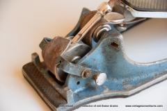 014 Sonor voetpedaal 5308 Presto 1953-1958   (11)