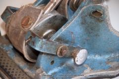 014 Sonor voetpedaal 5308 Presto 1953-1958   (12)
