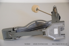 043 Sonor foot pedal no. Z5304 1975 model 2 (12)