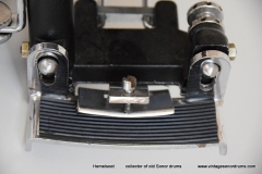 044 Sonor footpedal no. Z5321 Super Champion  1975-1976 (10)