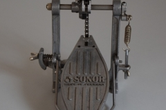 048 Sonor foot pedal no. FZ2093 F3000 1990.... (5)