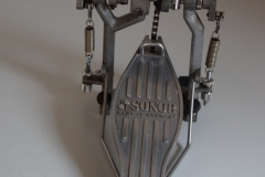 049 Sonor foot pedal no. Z9392 F3000 1990..... (3)