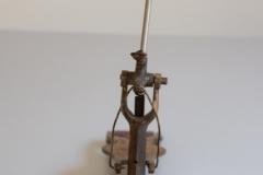 004 Sonor voetpedaal 646-9 Stabil goud 1927-1931 (11)