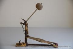 004 Sonor voetpedaal 646-9 Stabil goud 1927-1931 (13)