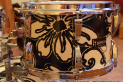 Sonor Black & White flowers August 1972 (8)
