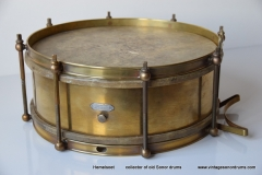 03 Sonor snare Joh. Link messing T (4)