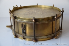 03 Sonor snare Joh. Link messing T