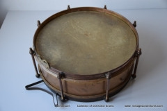 04 Sonor snare Joh. Link 1920-1930 messing triangel logo (12)