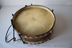 06 Sonor snare Joh. Link 1936 312 rood-zw. triangel logo (15)